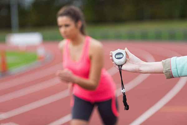 跑步40分钟才能消耗脂肪?